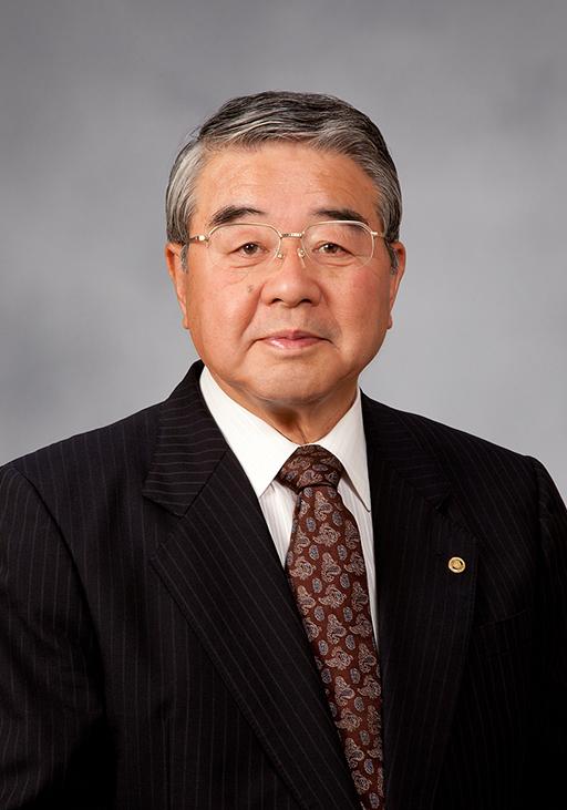 中村澄夫ガバナー