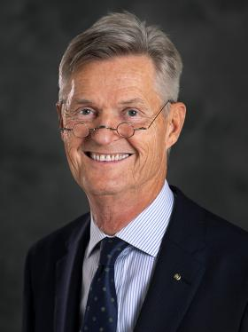 2020-21rotary international president