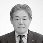 池田正純ガバナー